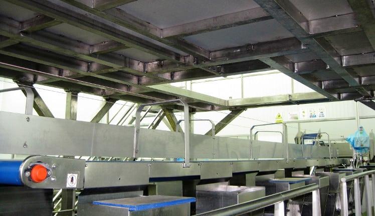 Mantenimiento y Montajes Industriales